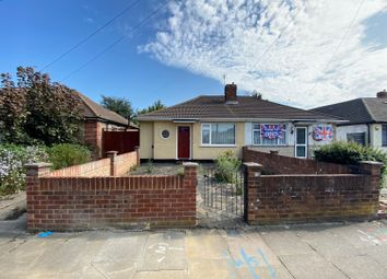 Thumbnail 2 bed semi-detached bungalow for sale in Douglas Crescent, Hayes, Middlesex