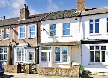 Thumbnail 3 bed terraced house for sale in Horton Road, South Darenth, Kent