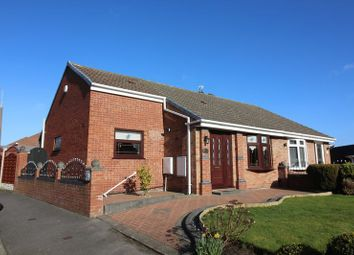 Thumbnail 1 bed semi-detached bungalow for sale in Palm Close, Walton, Liverpool