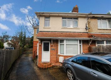 2 bed maisonette for sale in Blackthorn Road, Southampton SO19