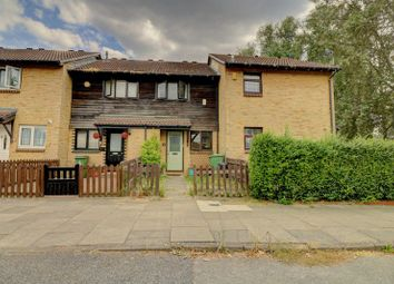 Thumbnail 2 bed terraced house for sale in Haldane Road, London
