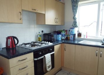 Thumbnail 1 bed flat to rent in Derby Road, Stapleford, Nottingham
