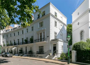 Thumbnail 6 bed end terrace house for sale in Egerton Crescent, Chelsea, London