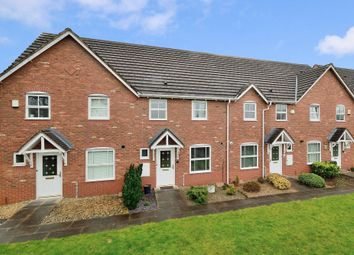 Thumbnail 3 bed mews house for sale in Bucklow Gardens, Lymm