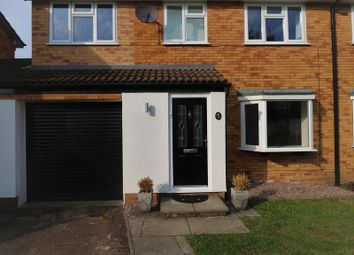 Thumbnail 4 bed semi-detached house for sale in Heatherfield Court, Wilmslow