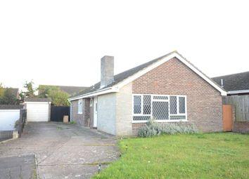 Thumbnail 3 bedroom detached bungalow for sale in Burcot Gardens, Maidenhead, Berkshire