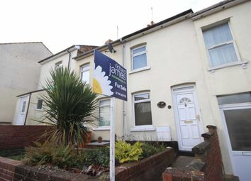 Thumbnail 2 bedroom terraced house for sale in Eastcott Hill, Old Town, Swindon, Wiltshire