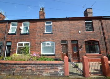 Thumbnail 2 bed terraced house to rent in Castle Road, Bury, Greater Manchester