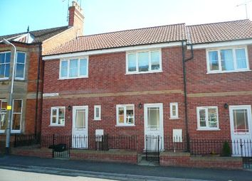 Thumbnail 2 bed end terrace house to rent in Everton Road, Yeovil, Somerset