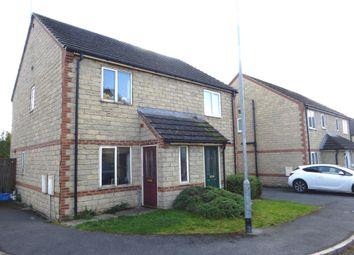 Thumbnail 2 bed semi-detached house for sale in Nutwell Court, Scunthorpe