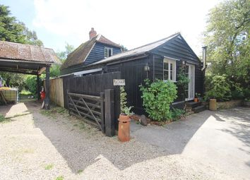 Thumbnail 2 bed cottage to rent in The Street, Great Saling, Braintree