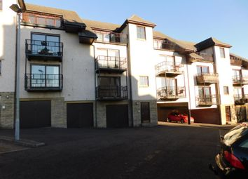 Thumbnail 2 bed flat to rent in Trinity Court, West End, Dundee