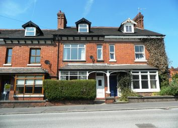 Thumbnail 4 bed terraced house to rent in Ashbourne Road, Leek
