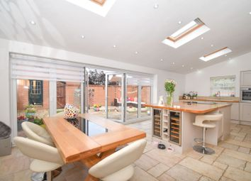 Thumbnail 3 bed detached house for sale in St. Margarets Avenue, Coventry