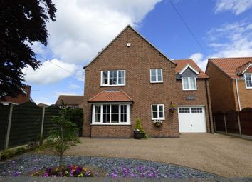 Thumbnail 4 bed property for sale in Station Road, Beckingham, Doncaster