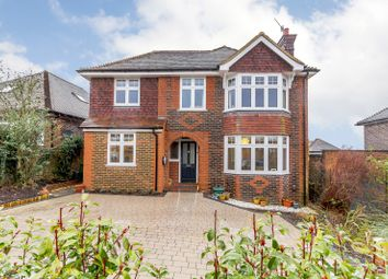 5 bed detached house for sale in Ellis Avenue, Onslow Village, Guildford GU2
