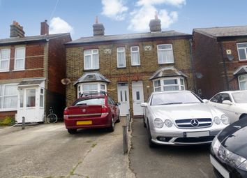 Thumbnail 2 bed end terrace house for sale in South Street, Braintree