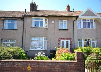 Thumbnail 3 bed detached house for sale in Bridge Road, Eastville, Bristol, Somerset
