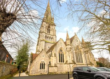 Thumbnail 2 bed property for sale in St. Thomas, 20 Southgate Street, Winchester, Hampshire