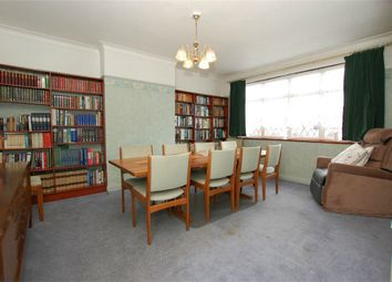 Thumbnail 3 bed semi-detached house for sale in Hayes Hill Road, Bromley, Kent