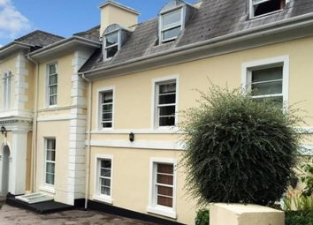 Thumbnail 2 bed flat for sale in Ronceval, Higher Erith Road, Torquay