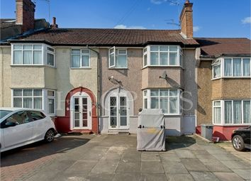 Walton Close, London NW2. 4 bed terraced house for sale