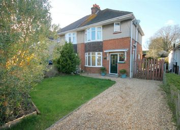 Thumbnail 3 bedroom semi-detached house for sale in Lilliput, Poole, Dorset