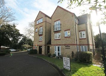 Thumbnail 1 bed flat for sale in George Street, Huntingdon