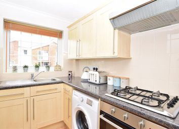 Thumbnail 2 bedroom semi-detached house for sale in Thackeray Road, Larkfield, Aylesford, Kent