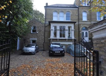 Thumbnail 2 bed property to rent in Wickham Road, London