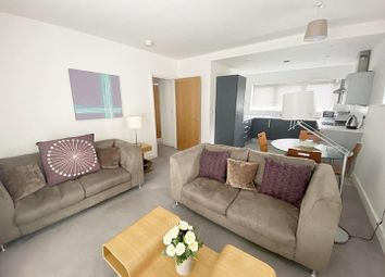 Thumbnail 2 bed flat for sale in Montmano Drive, Didsbury Point, Manchester