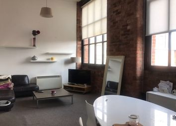 Thumbnail 1 bed flat to rent in Britannia Mills, Castlefield