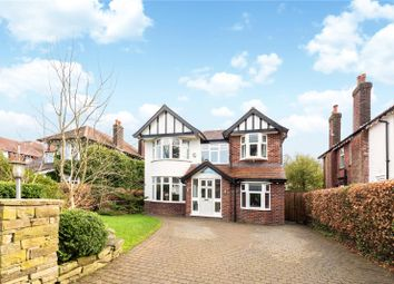 4 bed detached house for sale in The Meade, Wilmslow, Cheshire SK9