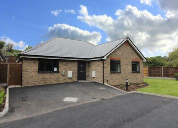 Thumbnail 3 bed detached bungalow for sale in Ashford Road, Weavering, Maidstone