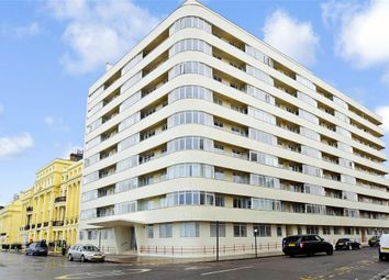 Thumbnail 1 bed flat for sale in Kings Road, Brighton, East Sussex