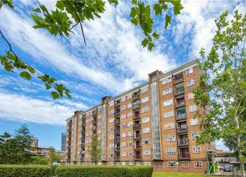 Thumbnail 3 bed flat for sale in Penrose House, Penrose Street, Walworth, London