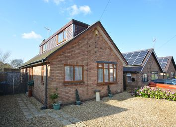 Thumbnail 4 bed detached bungalow for sale in Lakeway, Stanley Park, Blackpool