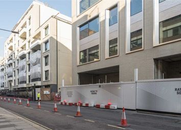 Thumbnail 3 bed property for sale in Rathbone Square, Fitzrovia, London