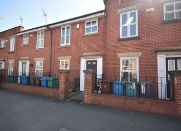 Thumbnail 2 bed terraced house to rent in Greenheys Lane, Manchester