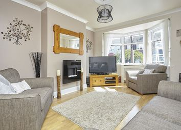 Thumbnail 3 bed terraced house for sale in Monic Avenue, Hessle