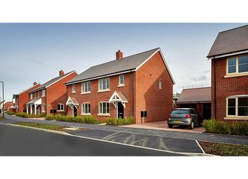 Thumbnail 3 bedroom semi-detached house for sale in Hardwicke, Gloucestershire