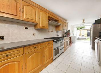 Thumbnail 3 bed terraced house for sale in Oak Grove Road, London