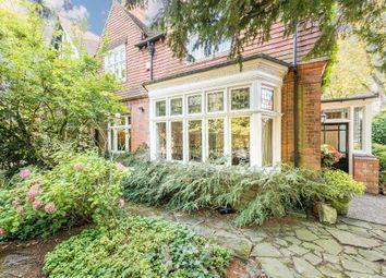 Thumbnail 4 bed semi-detached house for sale in Stanley Road, Kings Heath, Birmingham