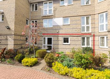 Thumbnail 1 bed flat for sale in Stephenson Court, Chesterfield, Derbyshire