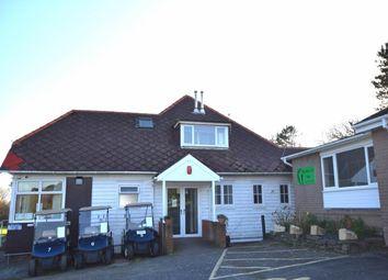 Thumbnail 1 bedroom flat to rent in Aberystwyth Golf Club, Bryn Y Mor Road, Aberystwyth