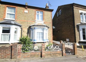 Thumbnail 3 bed property for sale in Hardman Road, Kingston Upon Thames