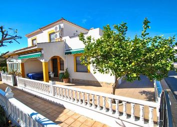 Thumbnail 3 bed semi-detached house for sale in Orihuela Costa, Alicante, Valencia, Spain