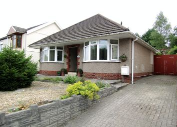 Thumbnail 2 bed detached house for sale in Jersey Road, Bonymaen, Swansea.
