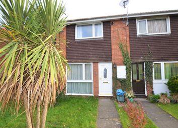 Thumbnail 2 bed terraced house to rent in Windyridge Gardens, Wymans Brook, Cheltenham