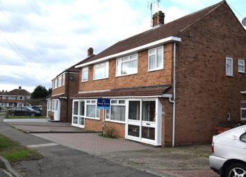 Thumbnail 3 bed semi-detached house for sale in Teesdale Road, Fleet Estate, Dartford